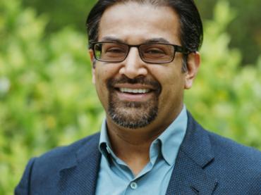Vivek Bansal, MD