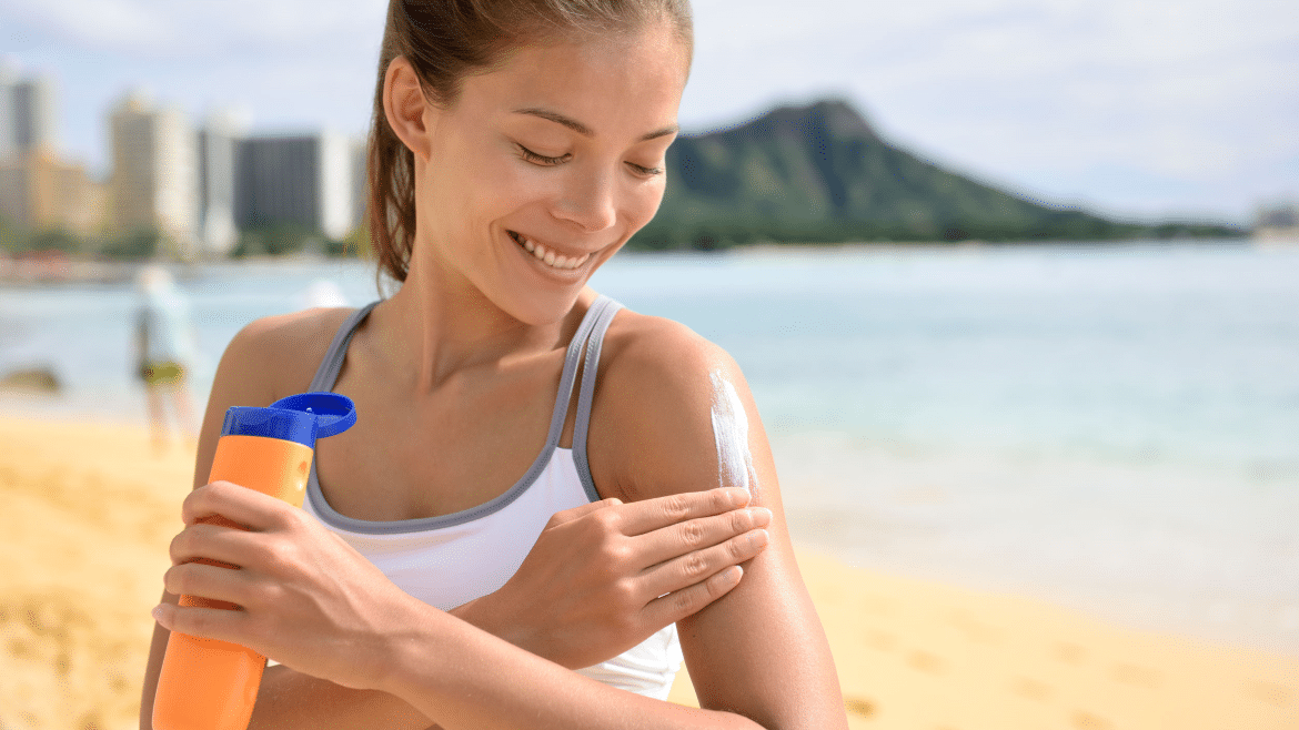 Dr. Sonia Explains Physical and Chemical Sunscreens