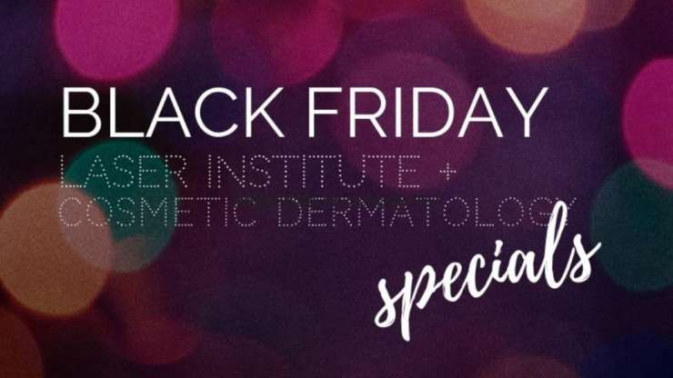Black Friday Specials Lasting All Month!