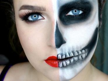 Halloween Makeup Tips